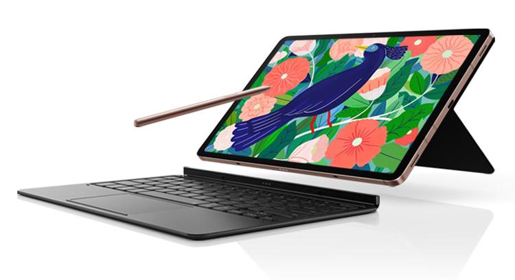 Флагманские планшеты Samsung Galaxy Tab S8 получат процессоры Qualcomm и выйдут в первом квартале 2022 года