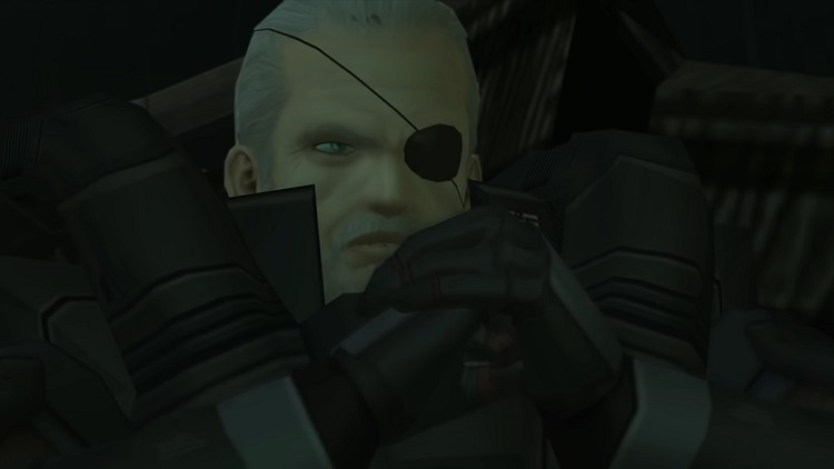 Источник изображения: Konami