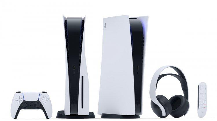 Sony назвала PlayStation 5 самой быстро продаваемой консолью за всю свою историю