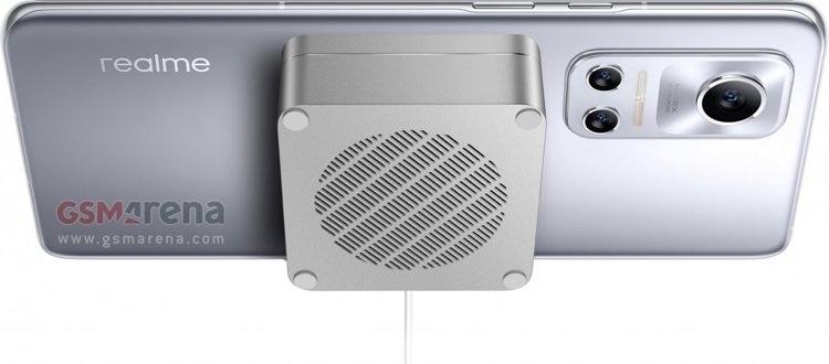 Магнитная зарядка Realme MagDart подойдёт не только смартфонам, но и ноутбукам, планшетам и другим устройствам