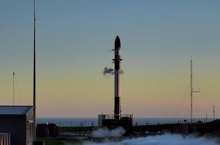 Изображение: Rocket Lab