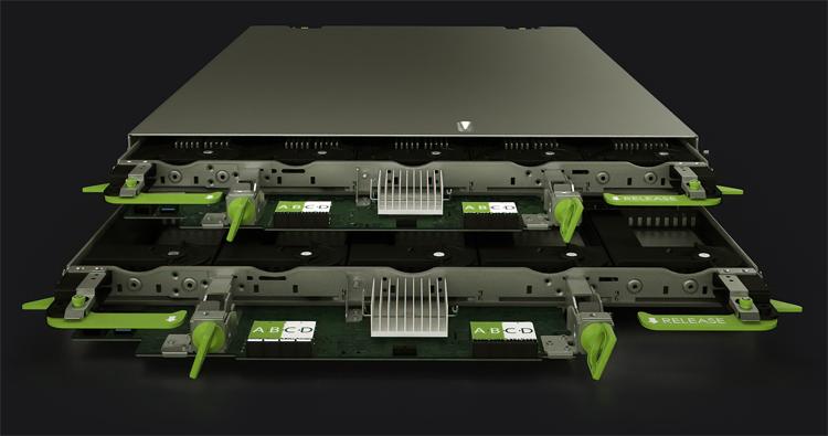 Здесь и ниже изображения Delta Computers