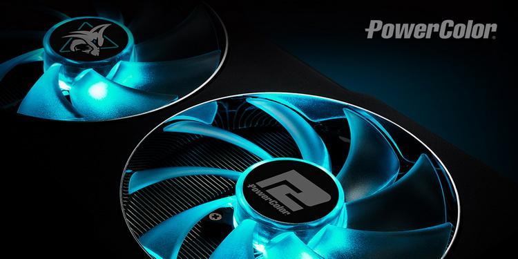 PowerColor анонсировала Radeon RX 6600 XT в исполнениях Red Devil и Hellhound