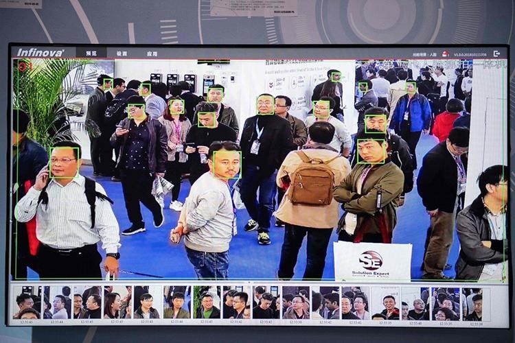 Верховный суд Китая запретил частным компаниям использовать распознавание лиц без согласия людей