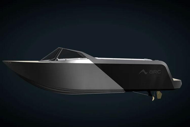 Источник изображения: Arc Boat
