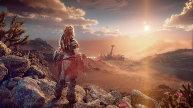Слухи: Sony перенесла релиз Horizon Forbidden West на первый квартал 2022 года [Обновлено]