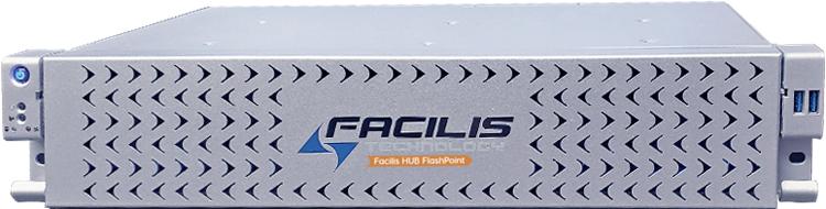 Здесь и ниже изображения Facilis Technology