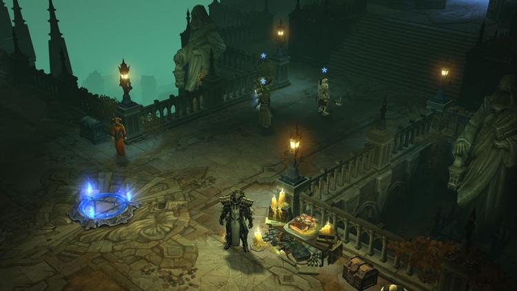 Источник изображения: Activision Blizzard