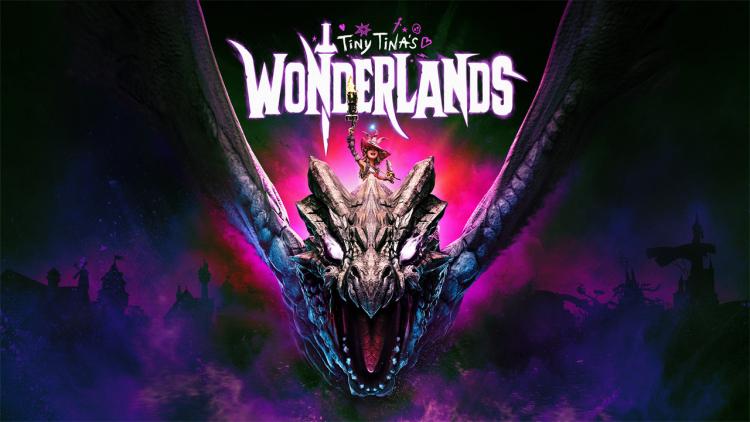 Запуск Tiny Tina's Wonderlands состоится в период с января по март 2022 года