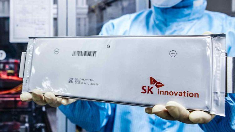 Источник изображения: SK innovation