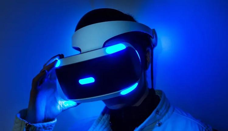 Sony раскрыла подробности о VR-гарнитуре PSVR для PlayStation 5 — она получит продвинутые контроллеры