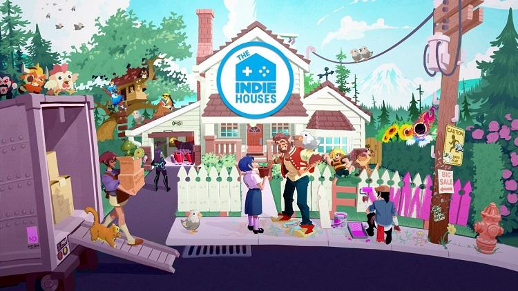 Источник изображения: The Indie Houses Direct