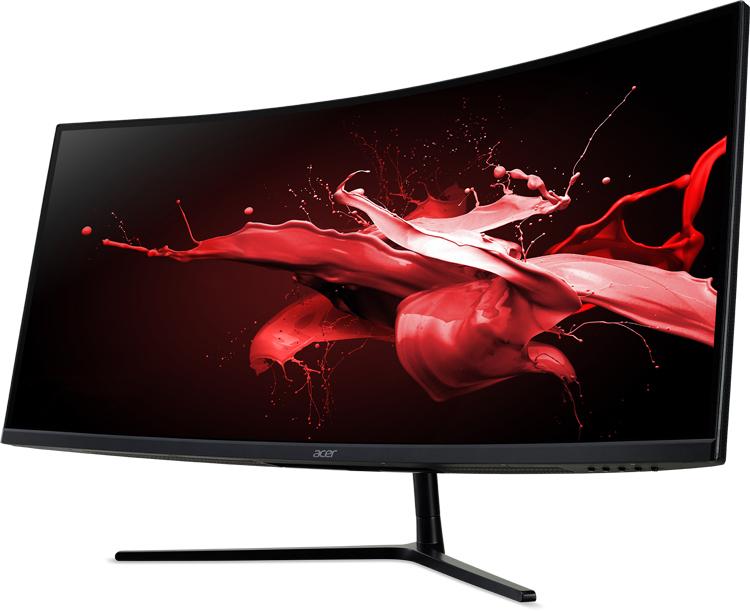 Здесь и ниже изображения Acer