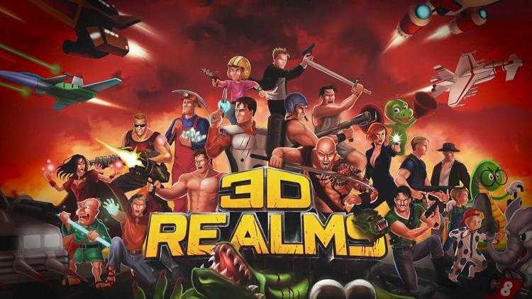 Источник изображения: 3DRealms