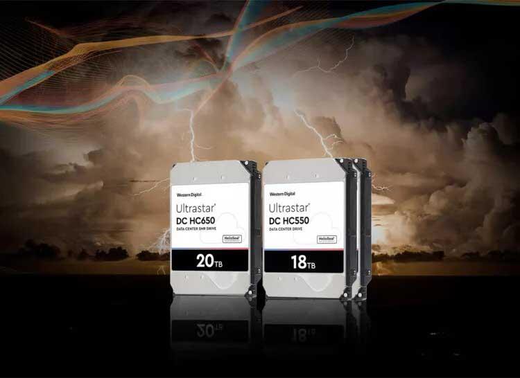 Western Digital продаламайнерам Chia жёстких дисков на $200 млн за последний квартал