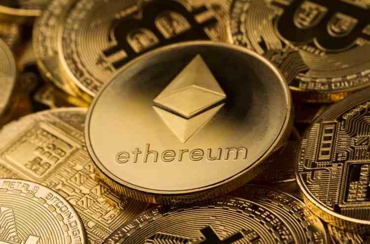 Стоимость Ethereum после хардфорка London достигла максимума за два месяца