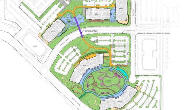 Google запланировала построить новый кампус в Кремниевой долине