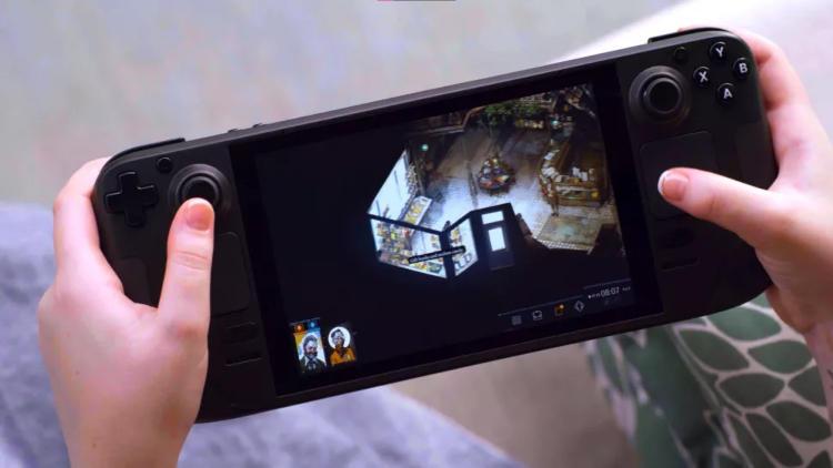 Valve подготовит Steam Deck API для быстрой оптимизации игр разработчиками