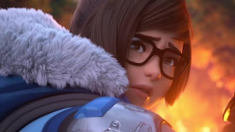 Слухи: Overwatch 2 не выйдет и в следующем году