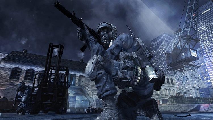 Издатель Call of Duty опроверг существование ремастера Modern Warfare 3