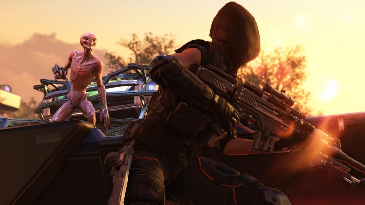 XCOM 2 (источник изображения: Steam)