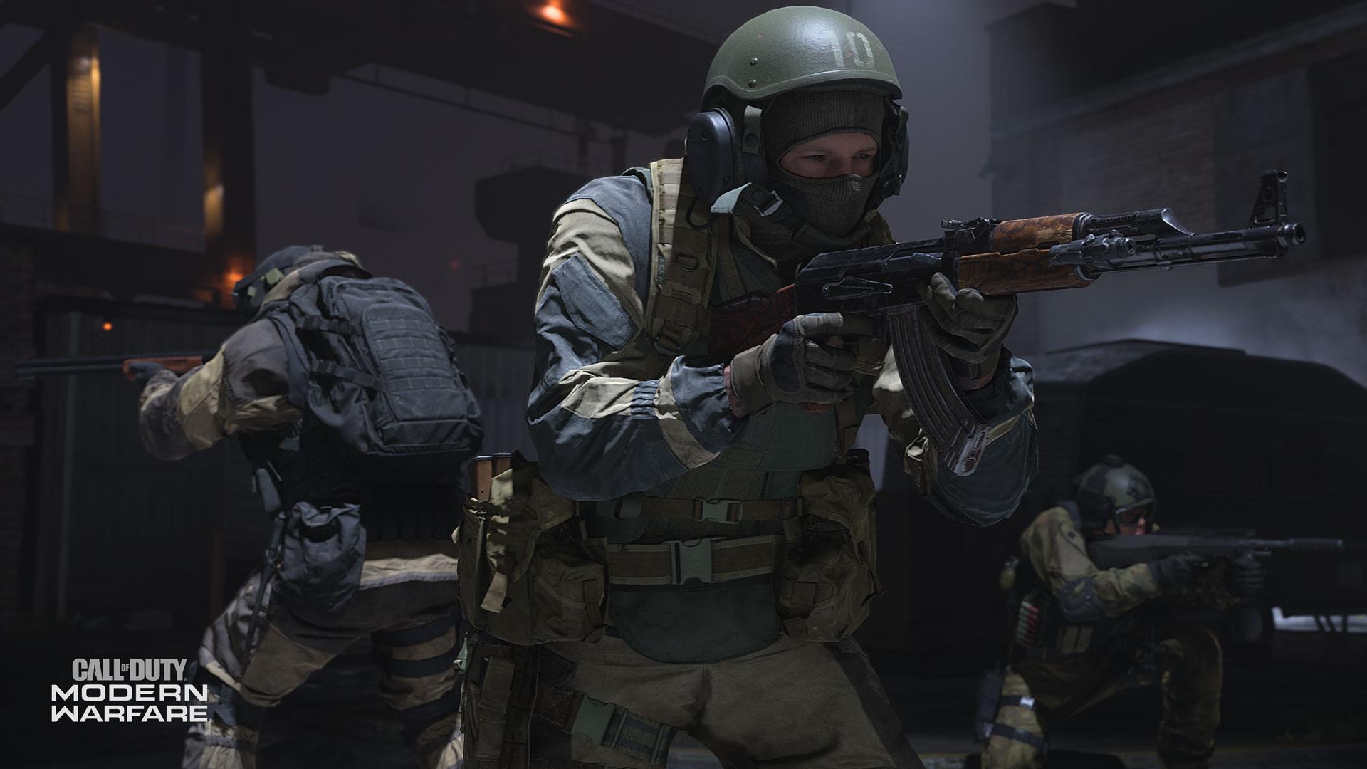 Слухи: в сиквеле Call of Duty: Modern Warfare реализуют важные улучшения, а разработка продвигается хорошо