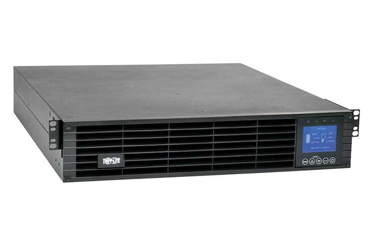 ИБП с двойным преобразованием SUINT3000LCD2U