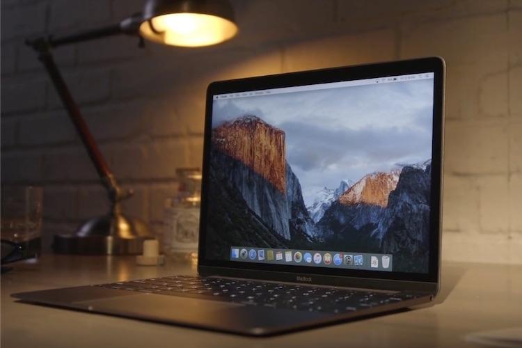 Apple рассматривает возможность выпустить обновлённый 12-дюймовый MacBook