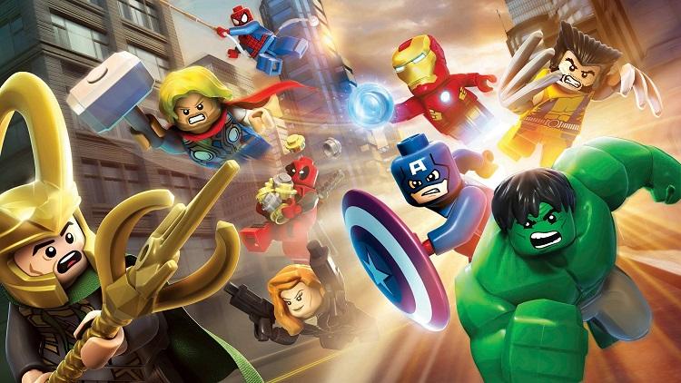 Источник изображения: Marvel Entertainment