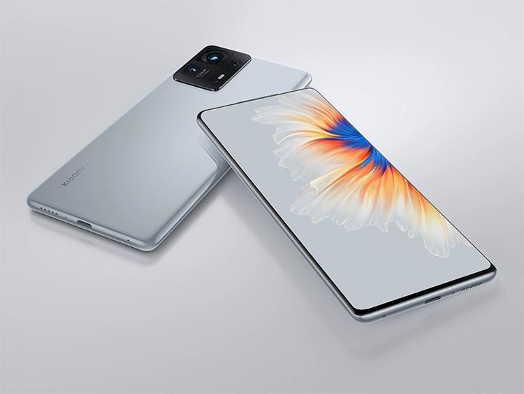 Xiaomi представила Mi Mix 4  флагманский смартфон со спрятанной под экраном камерой