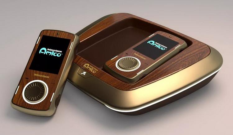 Ретроконсоль Intellivision Amico не выйдет в этом году из-за нехватки микросхем