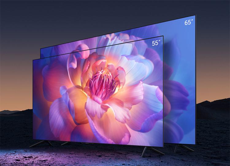 Xiaomi представила телевизоры Mi TV 6 OLED по цене от $7701