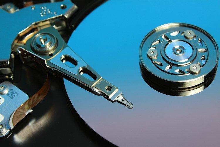 Рынок HDD развернулся к росту: спрос на жёсткие диски подстегнули майнеры и пандемия