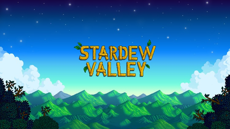 Источник изображения: Stardew Valley