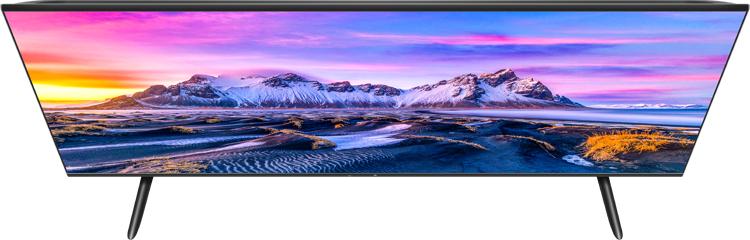 Xiaomi представила в России телевизоры Mi TV P1 с безрамочным дисплеем