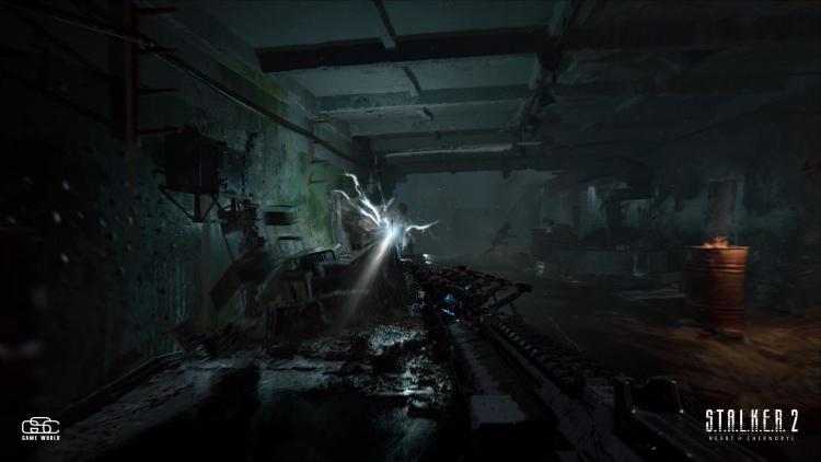 S.T.A.L.K.E.R. 2: Heart of Chernobyl создаётся на движке Unreal Engine 5, а GSC заключила партнёрство с Koch Media2