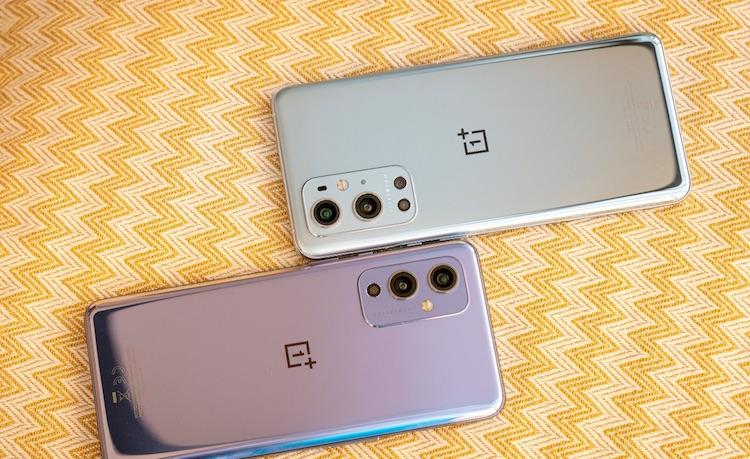 OnePlus всех одурачила: вместо анонса гибкого смартфона компания вдвое снизила цену OnePlus 9, но лишь у T-Mobileв США