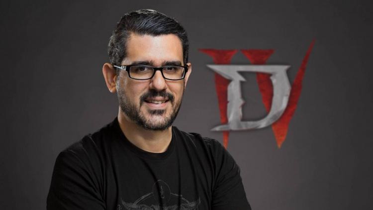 Diablo IV лишилась руководителя разработки и ведущего дизайнера уровней1