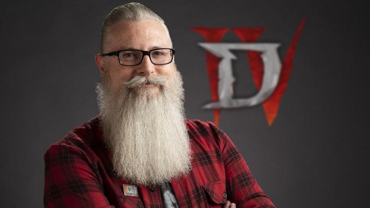 Diablo IV лишилась руководителя разработки и ведущего дизайнера уровней2