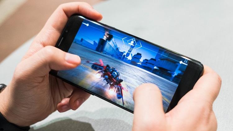 Мобильные игры стали на 25 % популярнее с начала пандемии