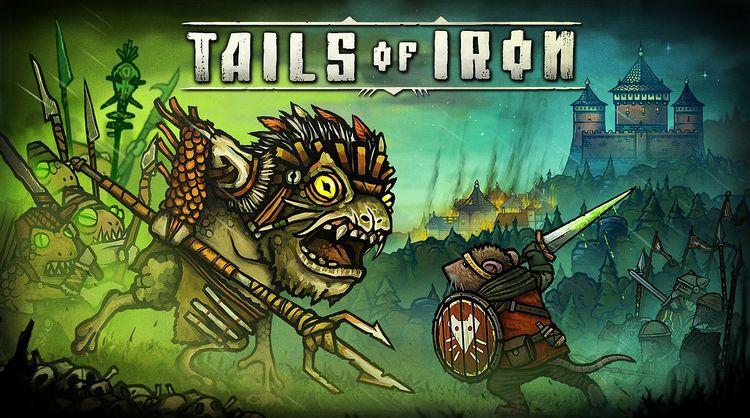 Источник изображений: Tails of Iron