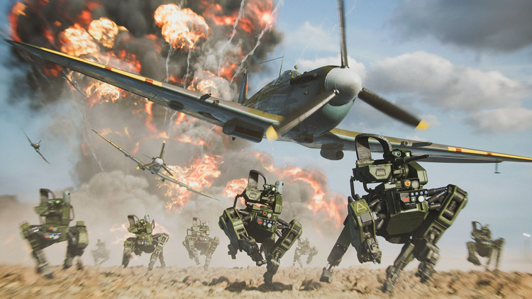 Слухи: в Battlefield 2042 будет использоваться технология Easy Anti-Cheat для борьбы с читерами