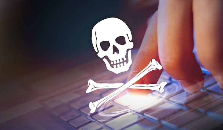 Пиратские развлекательные сайты заработали за год более миллиарда долларов на рекламе