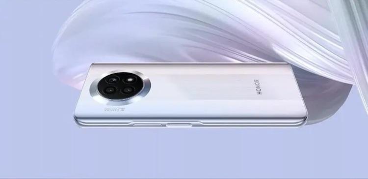 Представлен среднебюджетныйсмартфон Honor X20 с 66-Вт быстрой зарядкой и чипомDimensity 900