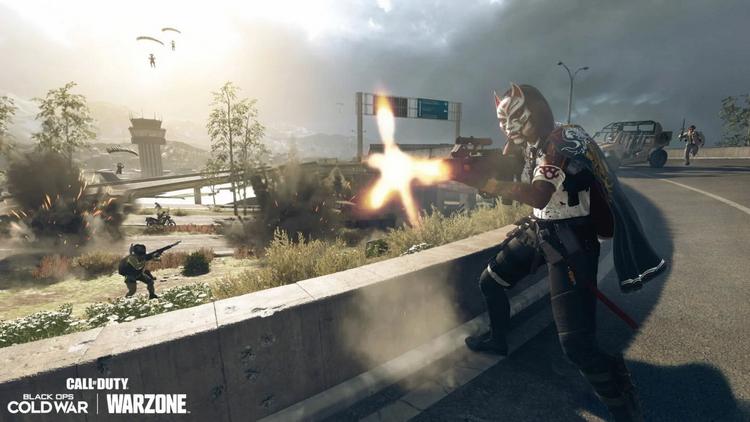 Слухи: новый античит усложнит жизнь недобросовестным игрокам в Call of Duty: Vanguard и Warzone
