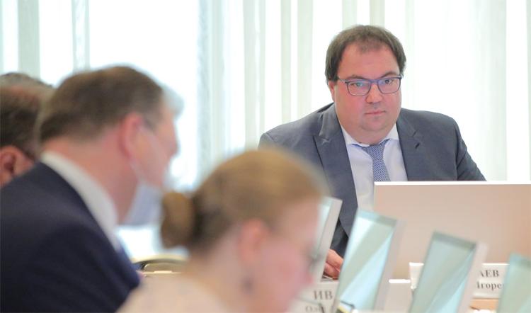 Глава Минцифры России заявил о полном импортозамещении ПО в инфраструктуре электронного правительства