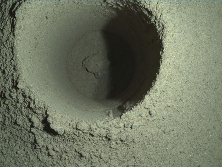 Изображение: NASA / JPL-Caltech / MSSS