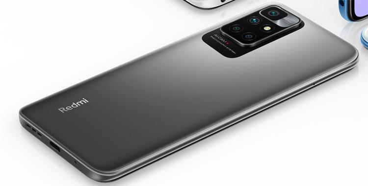 Xiaomi случайно представила доступный смартфон Redmi 10 с четверной камерой2