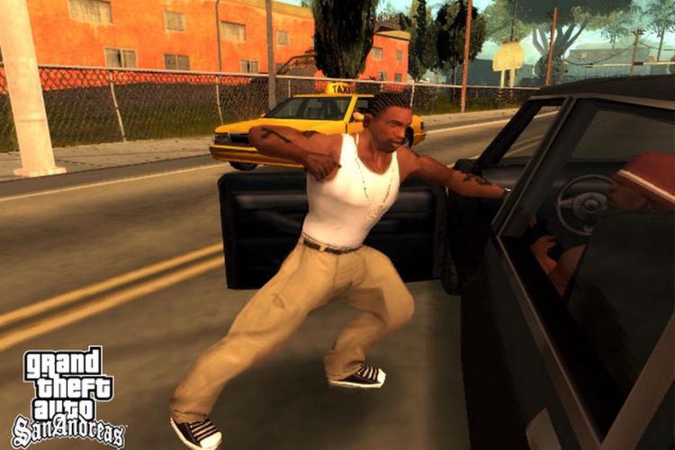 Слухи: в ремастерах GTA изменят некоторый контент, чтобы соответствовать современной аудитории