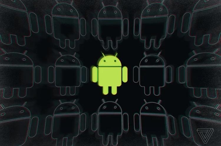 В Android 12 появилась поддержка управления устройством с помощью мимики лица